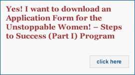 Do you want to download an application form for Unstoppable Women!